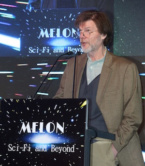 "Allen Steele on ""The History of Science Fiction, and Why it Matters"""
