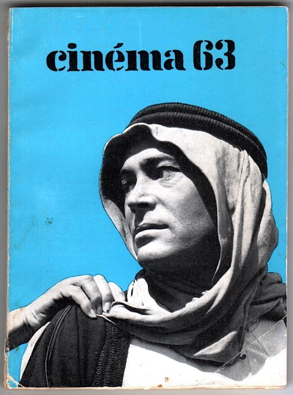 no.75 April 1963