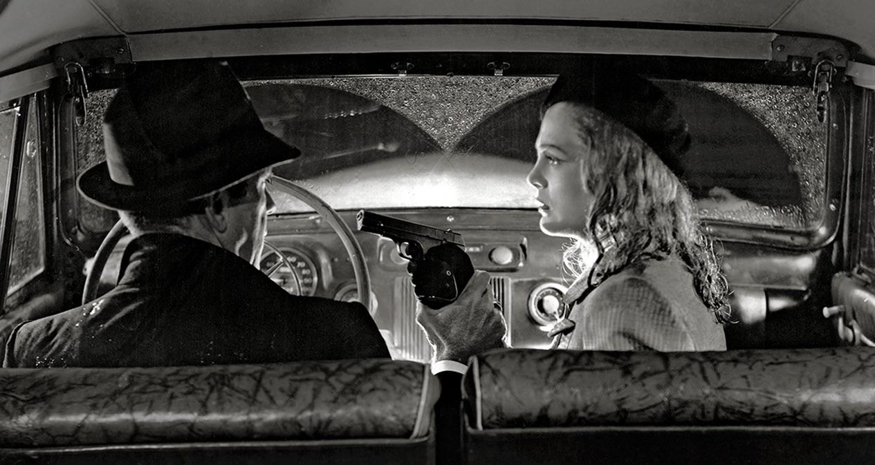 still from Dead Reckoning (1947)